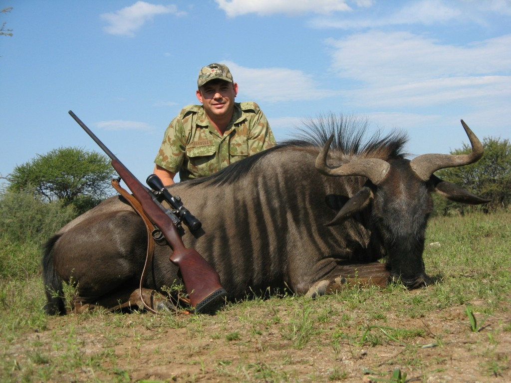 Game Hunting in South Africa Marula Hunting South Africa