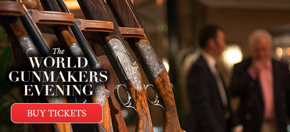 The World Gunmakers Evening 2016
